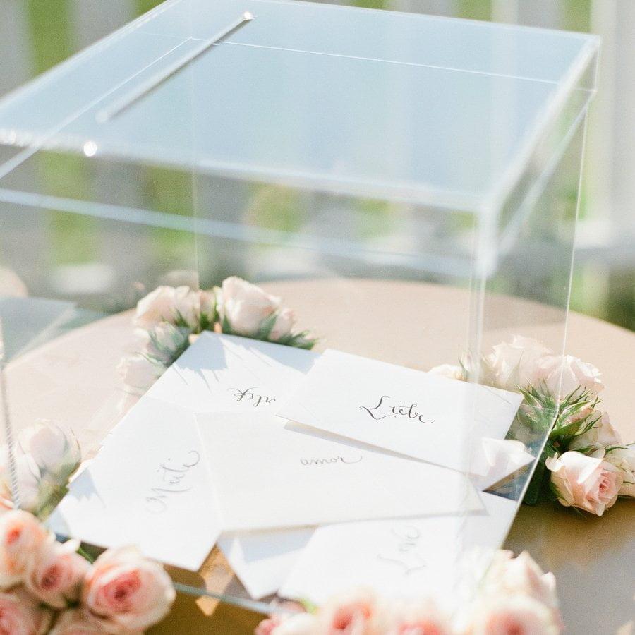 Для чего сундучок на свадьбу своими руками