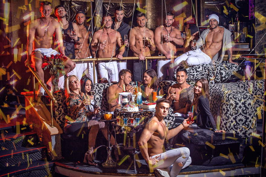 Каприз москва клуб для женщин мужские стриптиз клубы в самаре