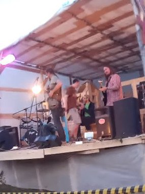 PsycheDELTA blues band на свадьбу 1