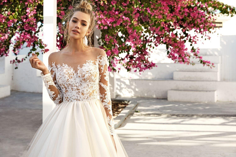 Картинки платьев для свадьбы