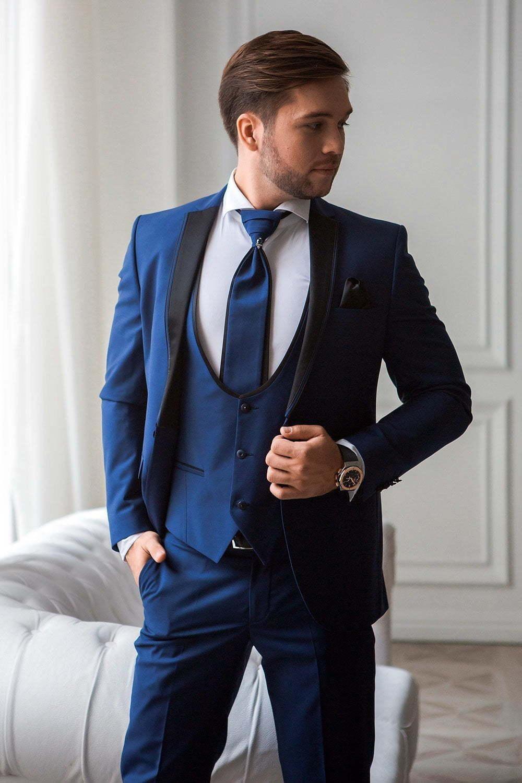 костюм мужской свадебный фото