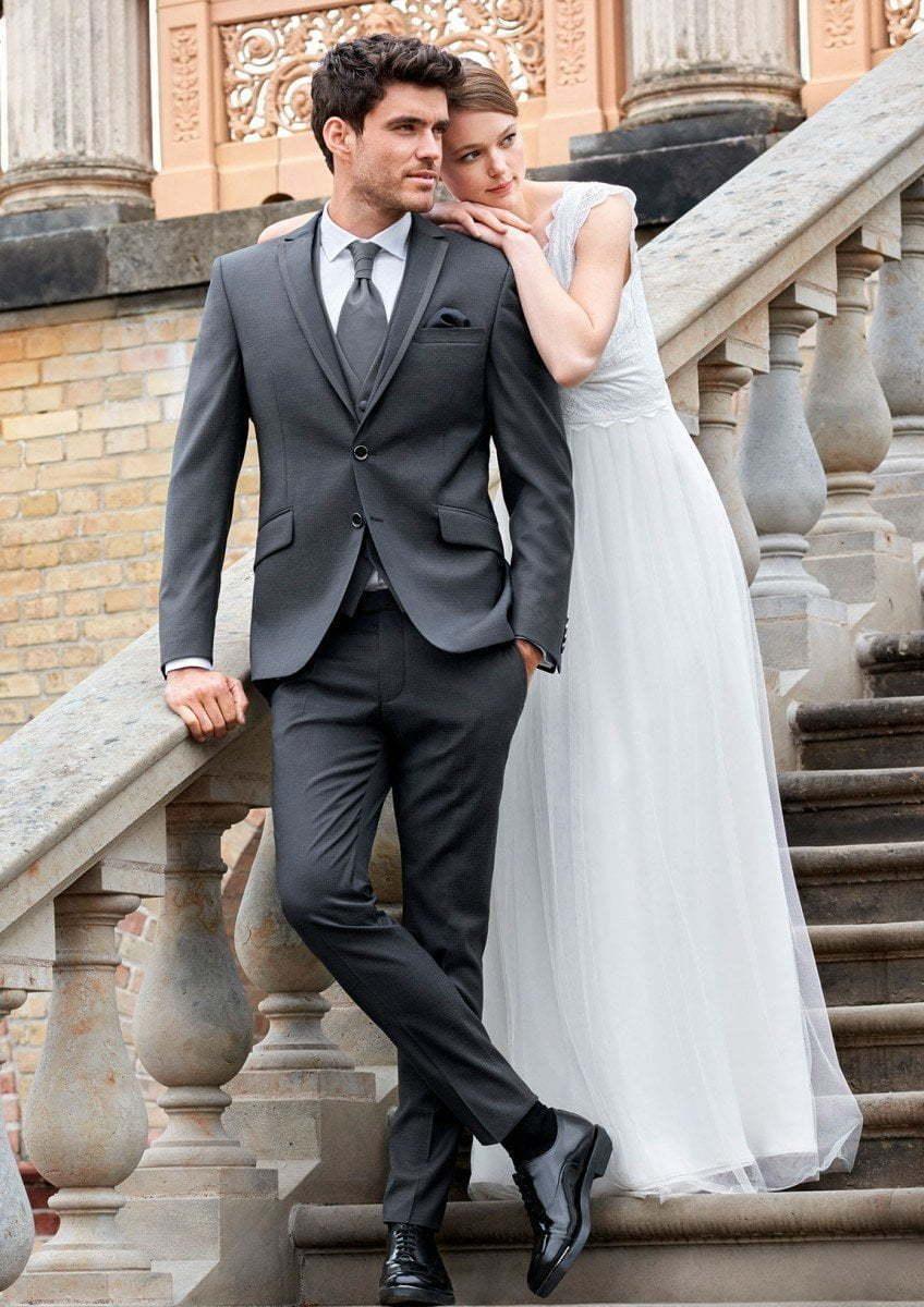 крабы пищу пара одетая на свадьбу фото они как