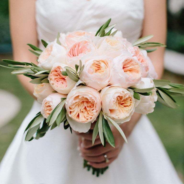 Заказать букет невесты измайлово, белых