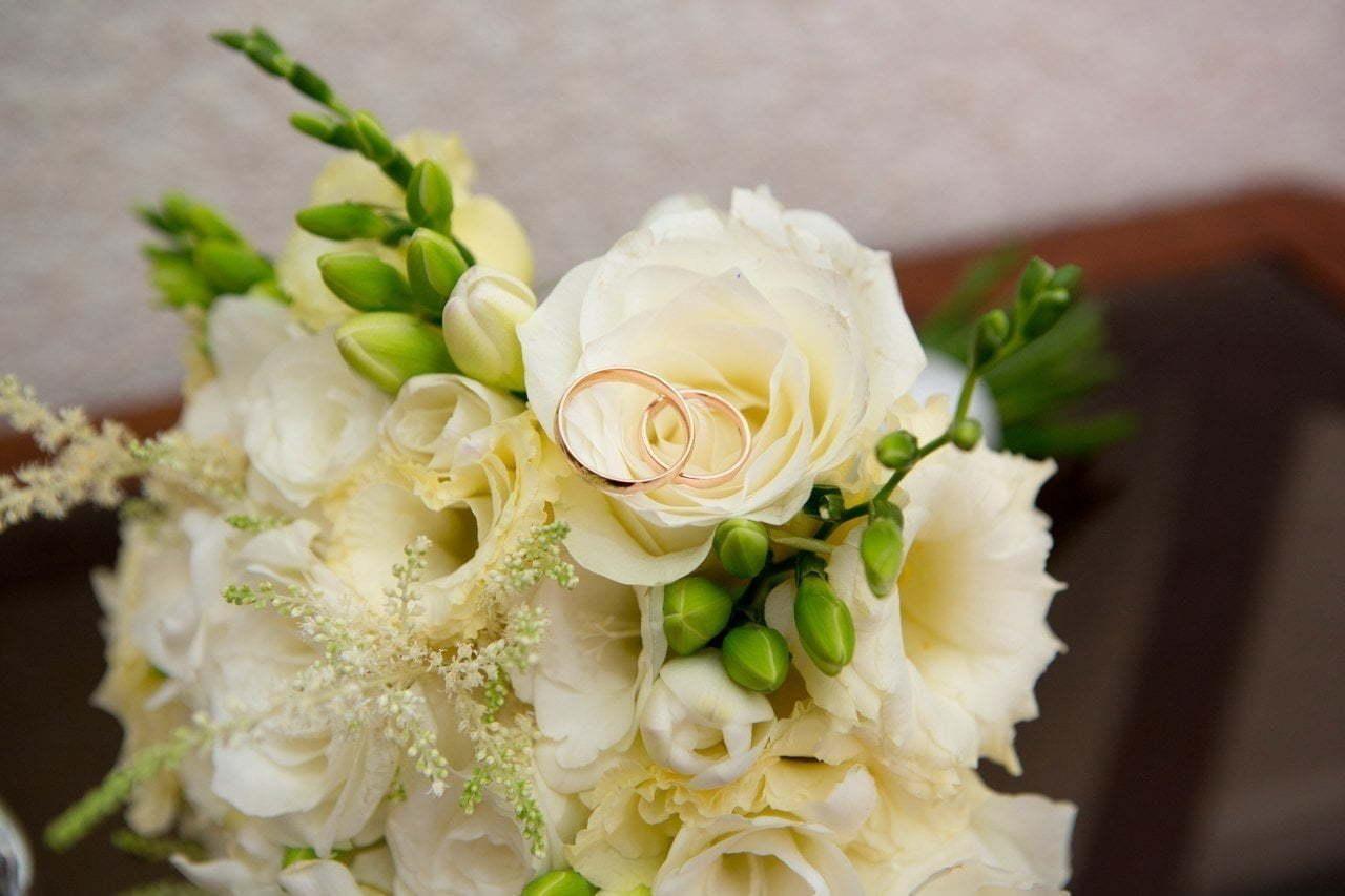 Сколько стоит свадебный букет курск, заказ